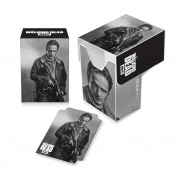UP - Full-View Deck Box - The Walking Dead: Rick