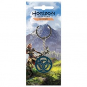 Horizon: Zero Dawn - Clan Keychain