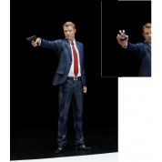 DC Comics Gotham TV Series - Jim Gordon 1/10 Scale ARTFX+ Statue 18cm