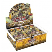 YGO - Maximum Crisis - Booster Display (24 Packs) - DE