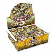 YGO - Maximum Crisis - Booster Display (24 Packs) - EN