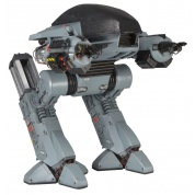 Robocop ED-209 Fully Poseable Deluxe Action Figure w/ Sound 25cm