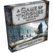 FFG - A Game of Thrones LCG 2nd Edition: Watchers on the Wall - EN