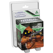 FFG - Star Wars: Imperial Assault: Jawa Scavenger Villain Pack - EN