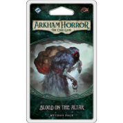 FFG - Arkham Horror LCG: Blood on the Altar Mythos Pack - EN
