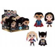 Funko Plushies DC Heroes - Assortment Display of 9 (4 Characters) 20cm