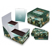 UP - PRO Dual Deck Box - Magic: The Gathering - Conspiracy