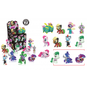 Funko Mystery Minis My Little Pony - Power Ponies Variant Mix 1 Mini Figure 6cm Display Box (random 12 pc)