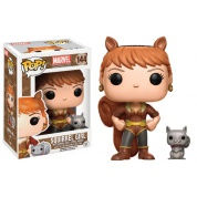 Funko POP! Marvel - Squirrel Girl Vinyl Figure 10cm limited