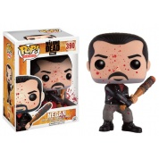 Funko POP! Television The Walking Dead - Negan Bloody Variant Vinyl Figure 10cm limited