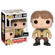 Funko POP! Star Wars - Luke Ceremony Vinyl Figure 10cm limited SW-Europe 2016 Celebration sticker