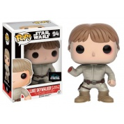 Funko POP! Star Wars - Luke Bespin Vinyl Figure 10cm limited SW-Europe 2016 Celebration sticker)