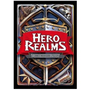 Legion - Matte Sleeves - Hero Realms Double Matte Art Sleeves (60 Sleeves)