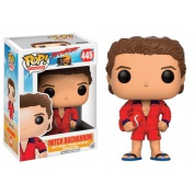 Funko POP! Television Baywatch - David Hasselhoff as Mitch Buchannon Vinyl Figure 10cm