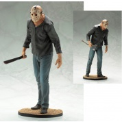 Friday the 13th Part III - Jason Voorhees 1/6 Scale ARTFX Statue 28cm