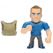 Metals Fast & Furious - Brian O' Conner Metal Die Cast Action Figure 15cm