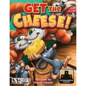 Get the Cheese! - EN