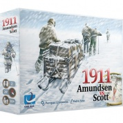 1911 Amundsen vs Scott - EN/SP