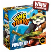 King of Tokyo Power Up - DE
