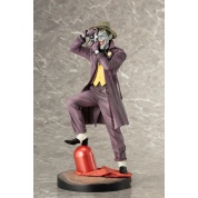 DC Comics - JOKER The Killing Joke 2nd Edition 1/6 Scale ARTFX Statue 31cm