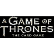 FFG - A Game of Thrones LCG 2nd Edition: 2017 Quarter 3 Tournament Kit - EN