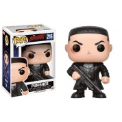 Funko POP! Television Daredevil - Punisher Vinyl Figure 10cm