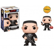 Funko POP! Television Daredevil - Punisher Vinyl Figure Assortment 10cm (5+ 1 chase figure)