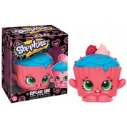 Funko POP! Vinyl Collectible Shopkins - Cupcake Chic Vinyl Figure 9cm