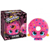 Funko POP! Vinyl Collectible Shopkins - D'lish Donut Vinyl Figure 9cm