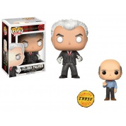 Funko POP! Television Twin Peaks - Leland Palmer Vinyl Figure 10cm Assortment (5+1 chase figure)