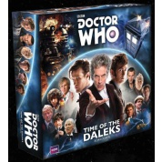 Doctor Who: Time of the Daleks - EN
