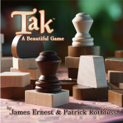 Tak: A Beautiful Game - EN