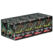 D&D Icons of the Realms - Tomb of Annihilation - Booster Brick (8 Boosters) - EN