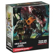 D&D Icons of the Realms - Tomb of Annihilation Tomb and Traps Case Incentive - EN