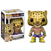 Funko POP! Games Tekken - Tekken King Vinyl Figure 10cm