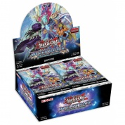 YGO - Duelist Pack: Dimensional Guardians - Booster Display (36 Packs) - EN