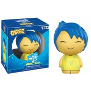 Funko Dorbz Pixar Inside Out - Joy Vinyl Figure 8cm