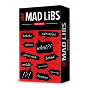 Adult Mad Libs: The Game - EN