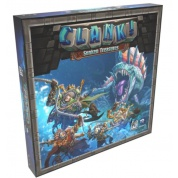 Clank! Sunken Treasures - EN