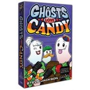 Ghosts Love Candy - EN