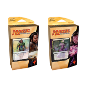 MTG - Amonkhet Planeswalker Deck Display (6 Decks) - DE