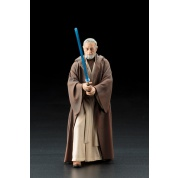 Star Wars ARTFX+ Series Obi-Wan Kenobi 1/10 Scale Action Figure 20cm