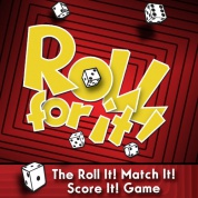 Roll For It! - Red Edition - EN