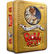 Roll For It! - Deluxe Edition - EN