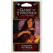 FFG - A Game of Thrones LCG 2nd Edition: Guarding the Realm Chapter Pack - EN