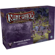 FFG - RuneWars: The Miniatures Game - Reanimate Archers Expansion Pack - EN