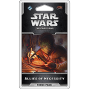 FFG - Star Wars LCG: Allies of Necessity Force Pack - EN