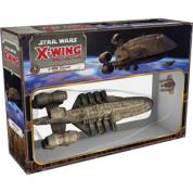 FFG - Star Wars X-Wing: C-ROC Cruiser Expansion Pack - EN