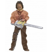 Texas Chainsaw Massacre 3 - Leatherface Clothed Doll Action Figure 20cm