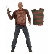 Elm Street Part 3 Dream Warriors 30th Anniversary - Freddy Krueger 1/4 Scale Figure 45cm